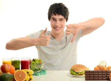 Взаимодействие микронутриентов и здоровье мужчины